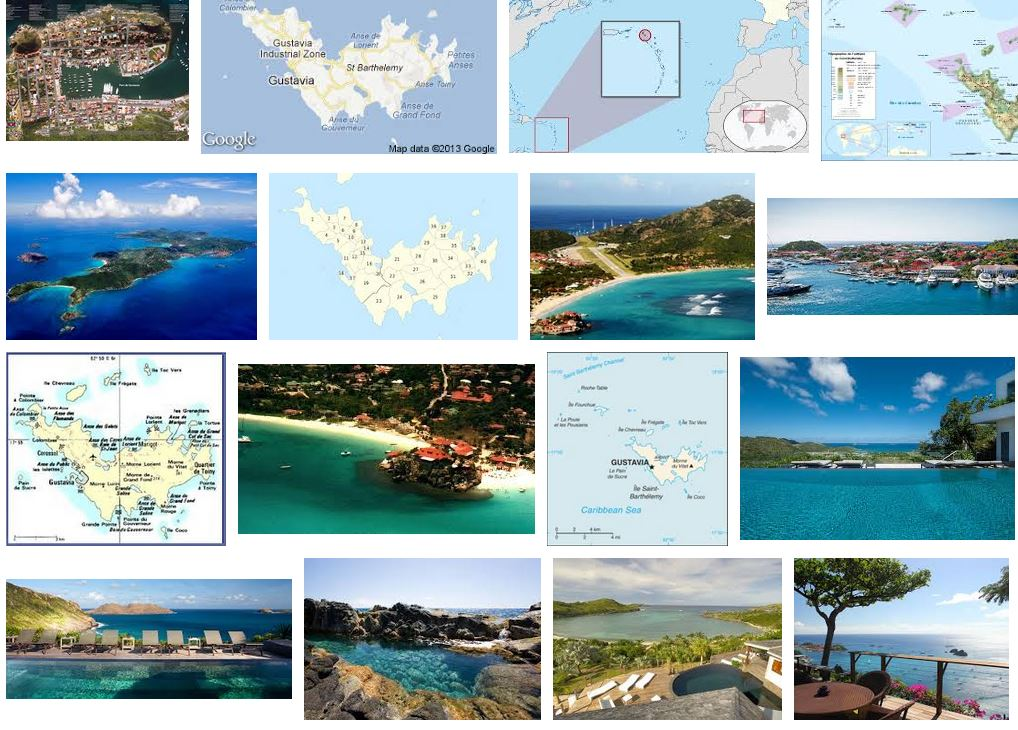 Photos Saint-barthelemy